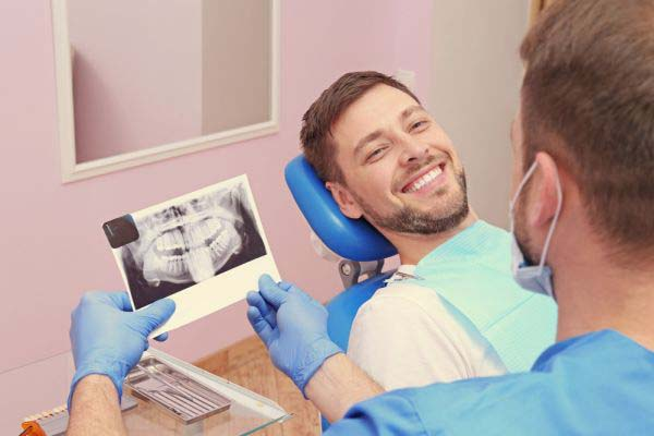 What Happens At An Oral Exam At Your Dentist Office?
